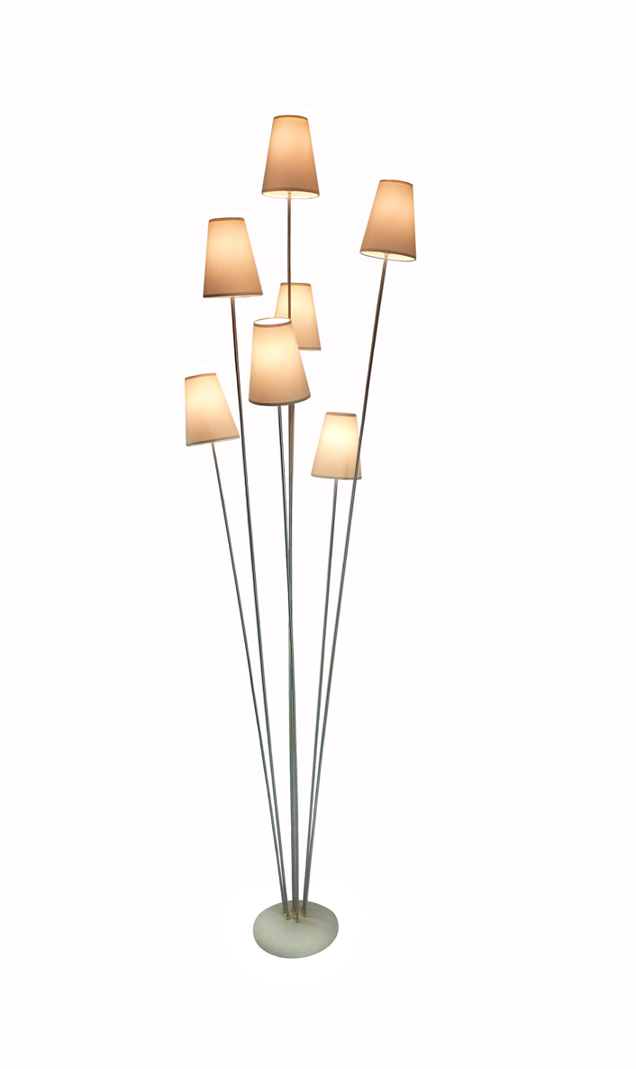 lampadaire 3 tiges
