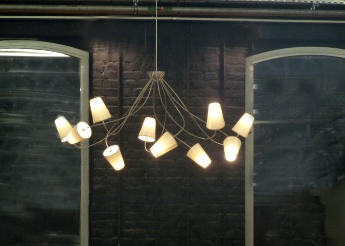 lustre inox ikébana