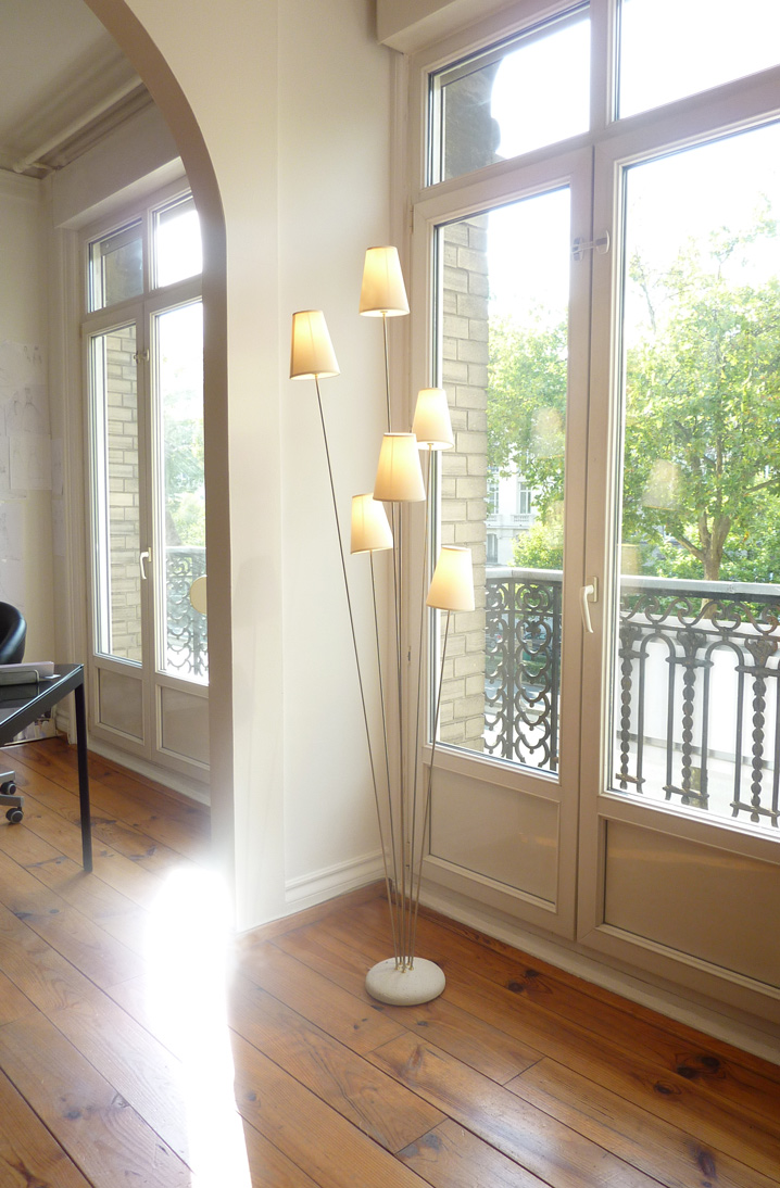 lampe lucie